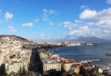 Naples Attractions