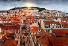 Portugal Attractions