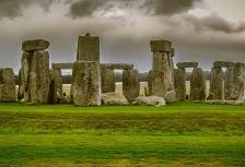 Stonehenge Attractions