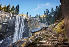 U.S. National Parks Attractions
