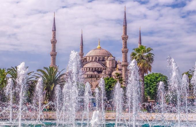Marvels of Turkey tour