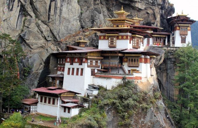 Festivals of Bhutan tour