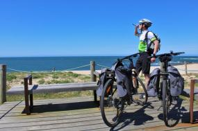 Self-Guided Cycling in Portugal: Mountains to the Sea tour