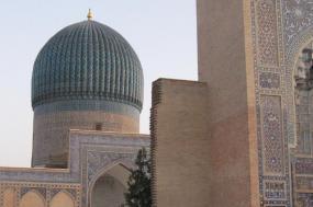 Uzbekistan Uncovered tour