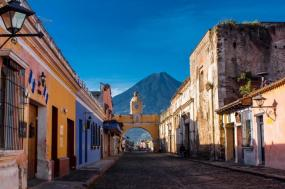 Guatemalan Highlands & Volcanoes tour