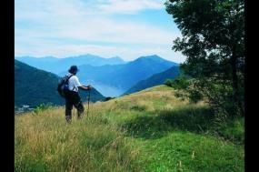 Self-Guided Trails of Como and Lugano tour