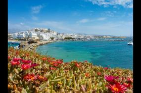 Walking on the Greek Islands  tour
