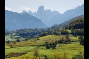 Northern Spain By Rail tour