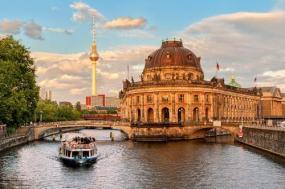 Berlin Bike & Barge tour