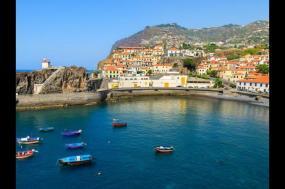 Madeira Island Discovery     tour