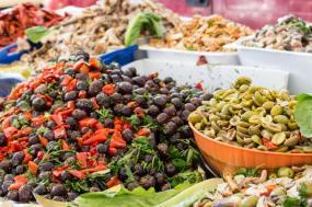 Sicily Food Adventure tour
