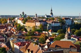 Discover the Baltics tour