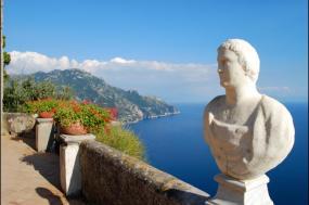 Walking the Amalfi Coast tour