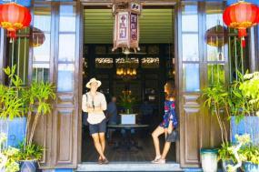Bangkok to Singapore Adventure tour