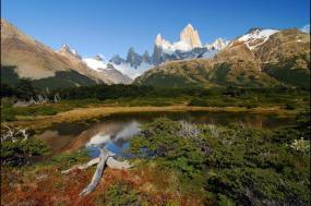 Patagonian Highlights tour