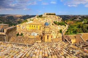 Treasures of Sicily tour