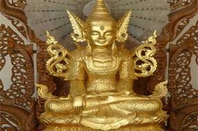 Golden Myanmar & the Alluring Irrawaddy with Bangkok  Southbound tour