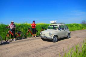 Puglia: Self-Guided Cycling in the Heel of Italy tour