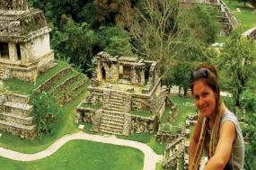Mexico & Guatemala Highlights tour