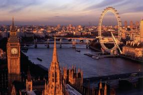 15 Day Deluxe Great Britain 2018 Itinerary tour