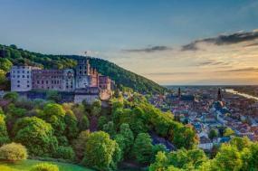 European Discoverer Summer 2018 - CostSaver tour
