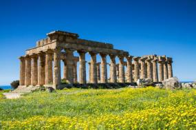 Sicily Grand Tour tour