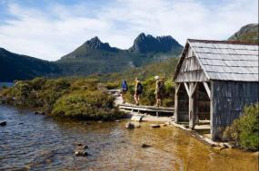 6-Day Taste of Tasmania Camping Adventure tour
