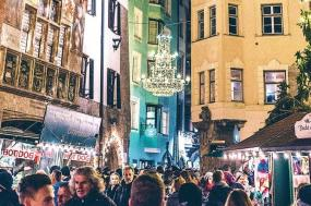 Alpine Christmas Markets (Winter 2018-2019) tour