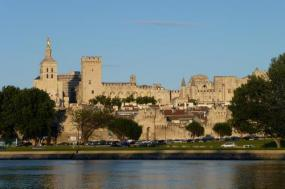 Provence Guided Cycle tour