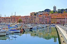 Discover The French Riviera tour