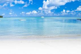 Mauritius All Inclusive tour