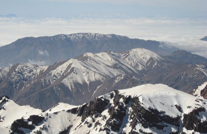 Trek the High Atlas Mountains tour
