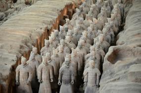Classic China & the Yangtze tour