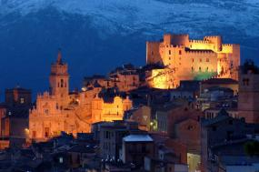 Best of Sicily (Off-Season) in 11 Days Tour tour