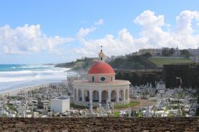 Pure Puerto Rico  tour