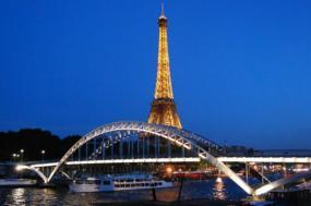 Cities of Light tour