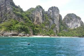 Phang Nga Kayaking Adventure tour