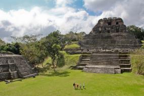 Belize Explorer: Ambergris Caye tour