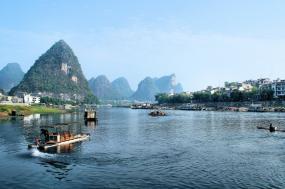 Essence of Guilin & Li River Tour tour