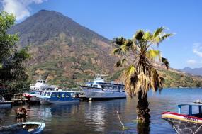 Guatemala Explorer tour