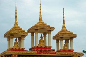Best of Cambodia & Laos 8 days tour