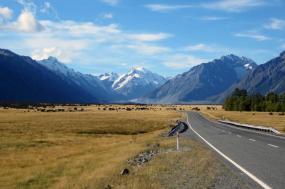 New Zealand & Fiji Adventure