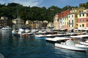 Diving in Portofino, Cinque Terre and Sestri Levante