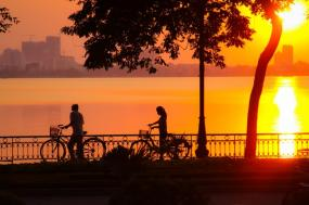 Cycling Vietnam's Backroads 14 Days tour