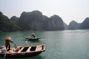 Authentic Vietnam