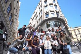 Madrid Summer Course