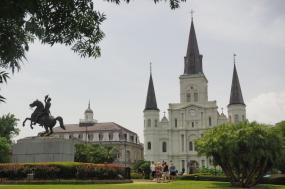 New Orleans-New Orleans tour