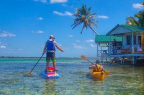 Paradise Islands tour