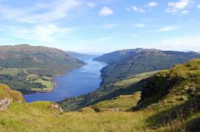 Isles and Inlets of Argyll tour