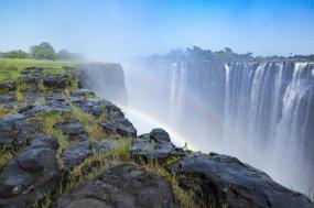 6 Days Rosolo safari to Zimbabwe